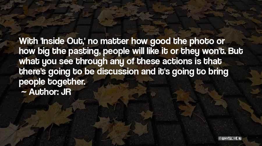 JR Quotes 2224166