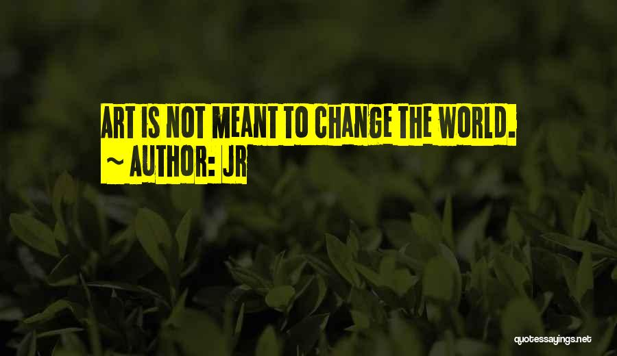 JR Quotes 377777