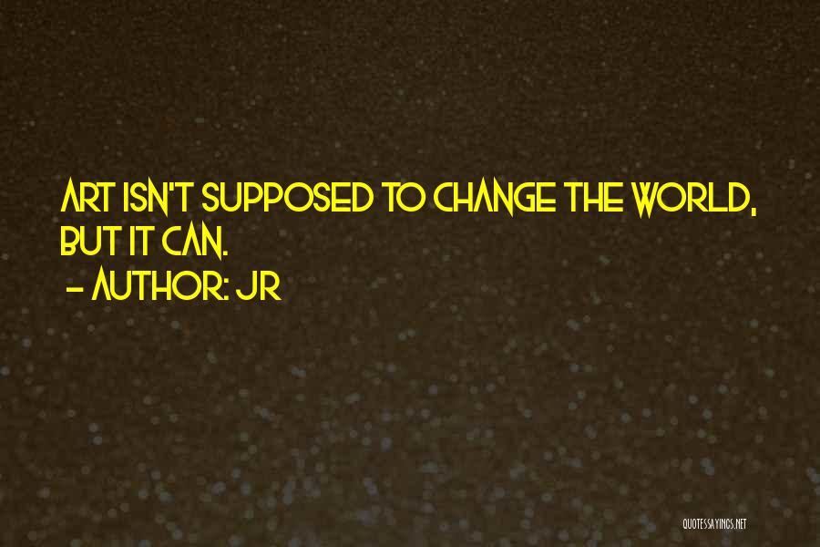 JR Quotes 817045