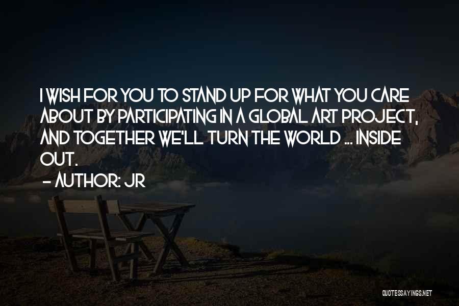 JR Quotes 922348