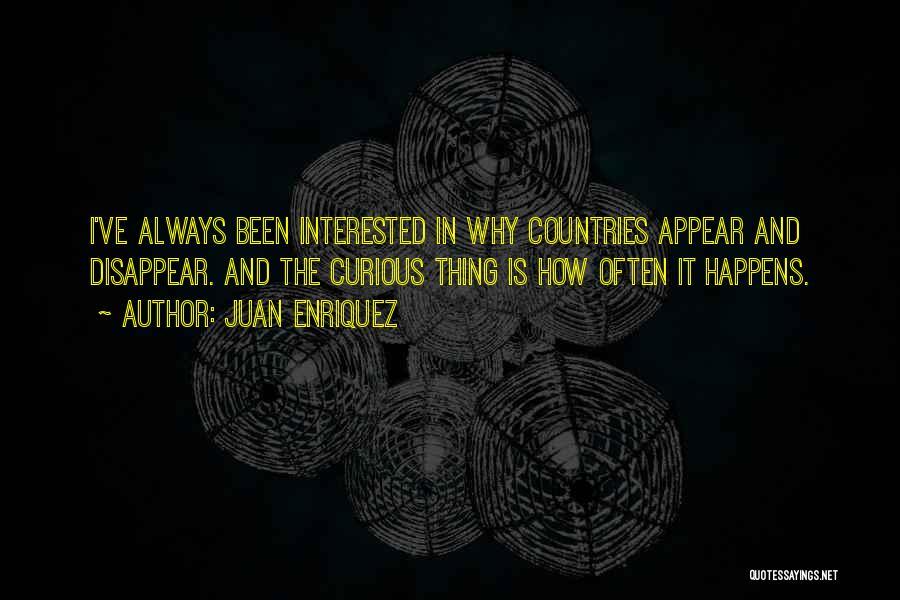 Juan Enriquez Quotes 1024120