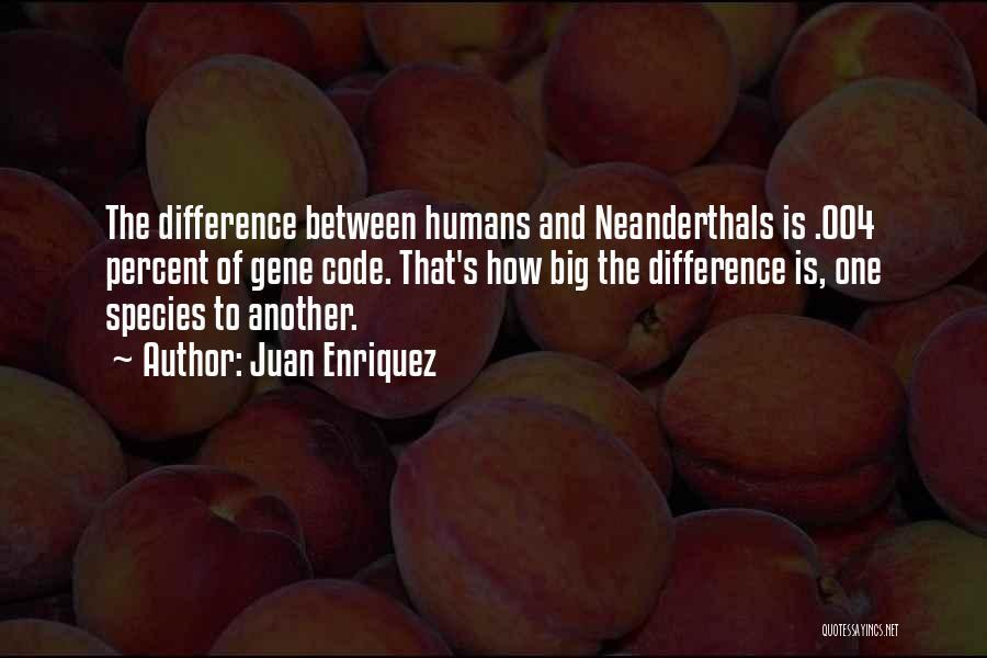 Juan Enriquez Quotes 1219569