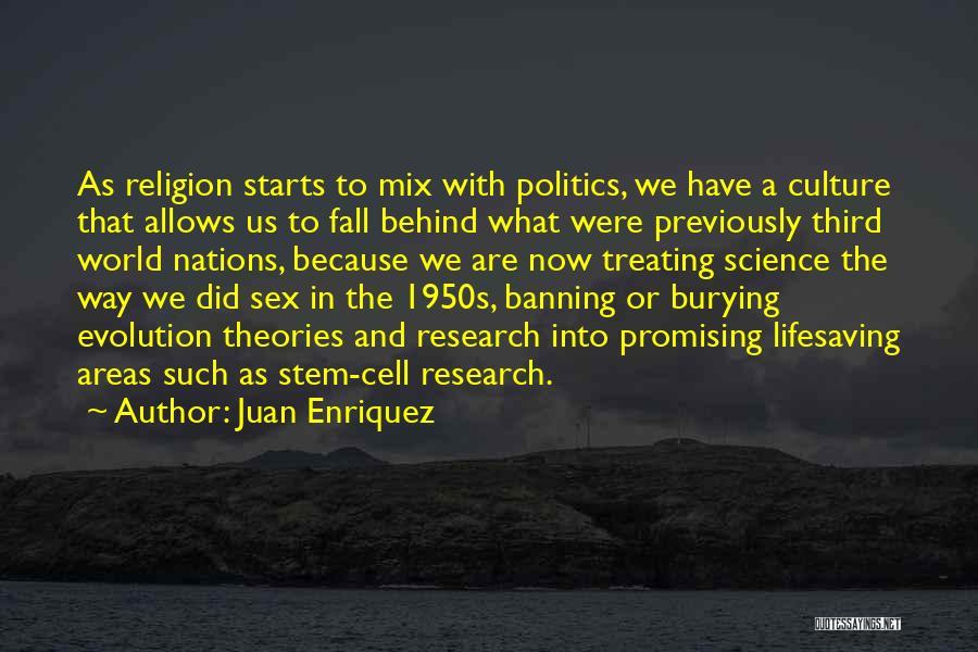Juan Enriquez Quotes 132018