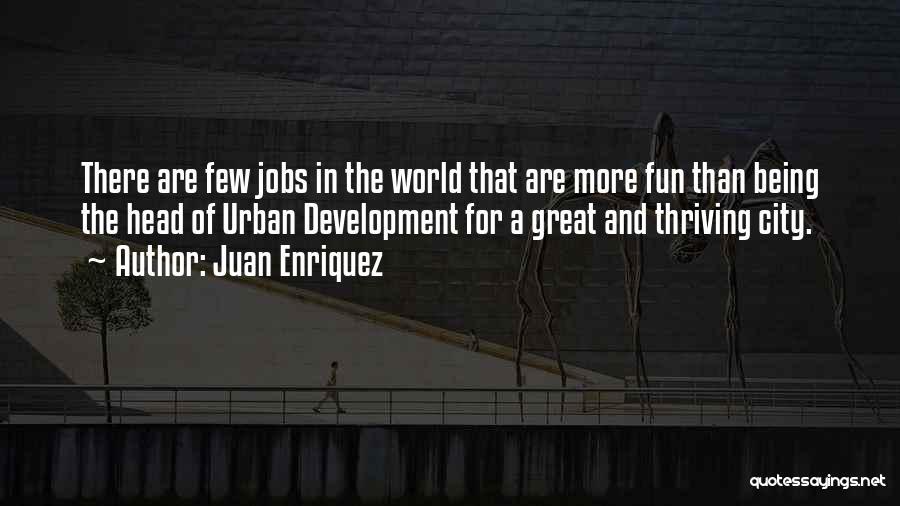Juan Enriquez Quotes 1338451