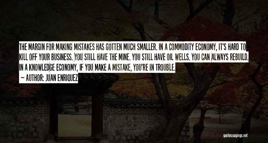 Juan Enriquez Quotes 1443135