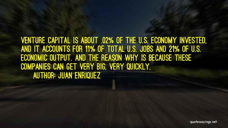 Juan Enriquez Quotes 1853068