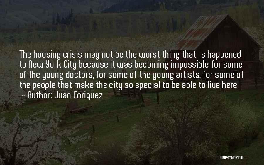 Juan Enriquez Quotes 1866931