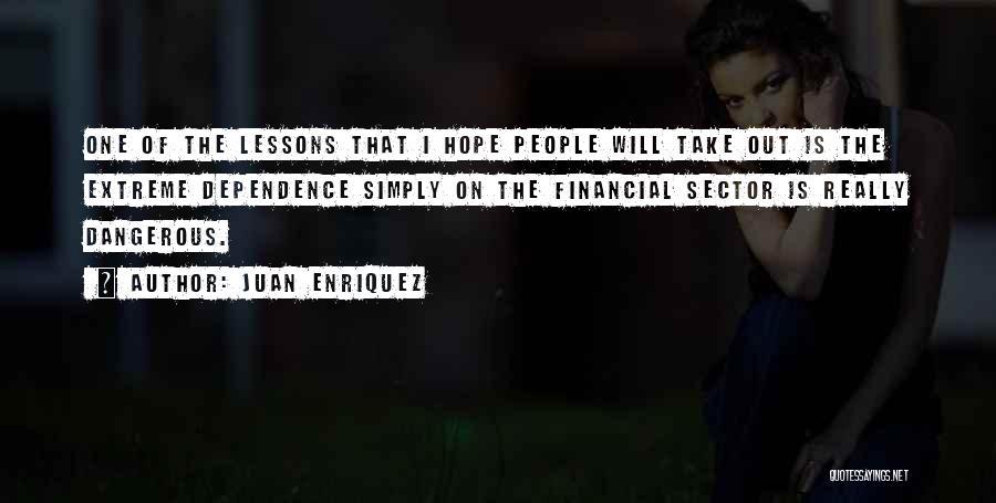 Juan Enriquez Quotes 2235927