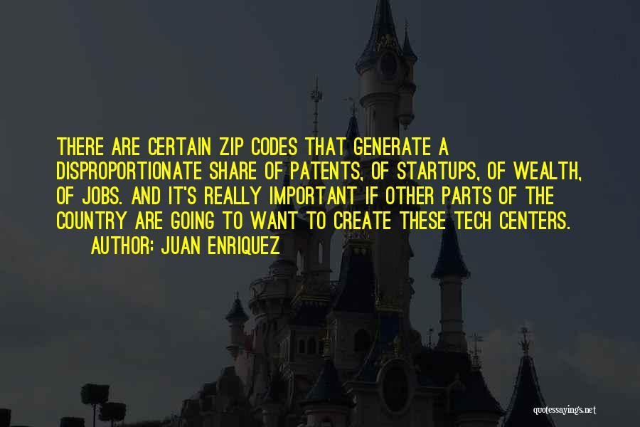 Juan Enriquez Quotes 265064