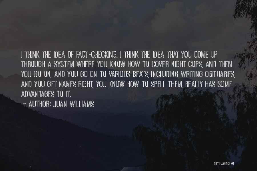 Juan Williams Quotes 1097307