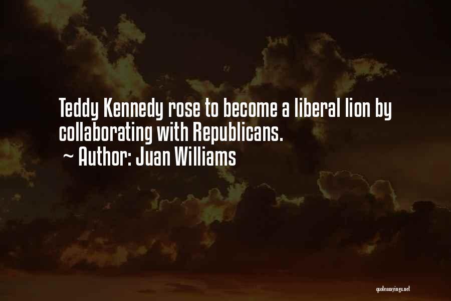 Juan Williams Quotes 1141795