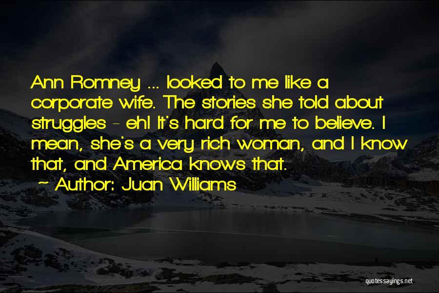 Juan Williams Quotes 1260468