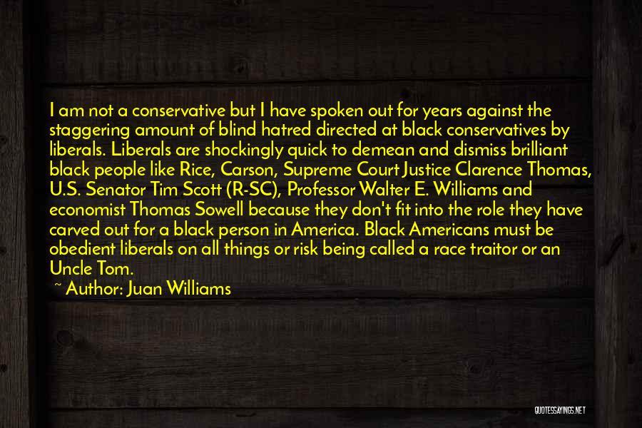 Juan Williams Quotes 1284634