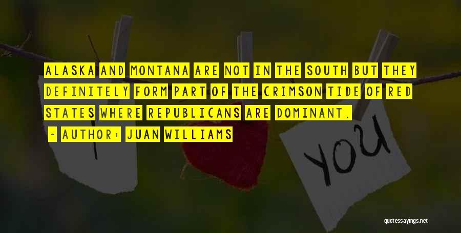 Juan Williams Quotes 1406462