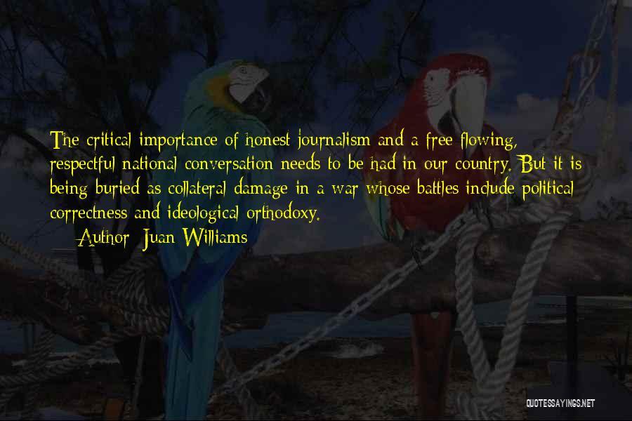 Juan Williams Quotes 1479964