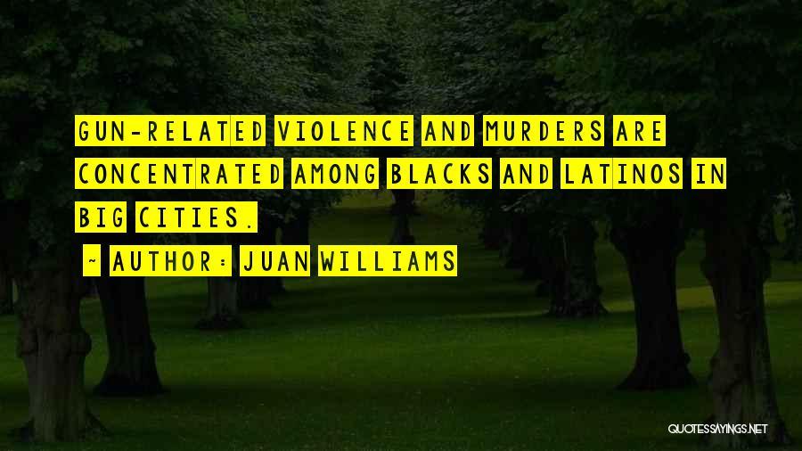 Juan Williams Quotes 1480480
