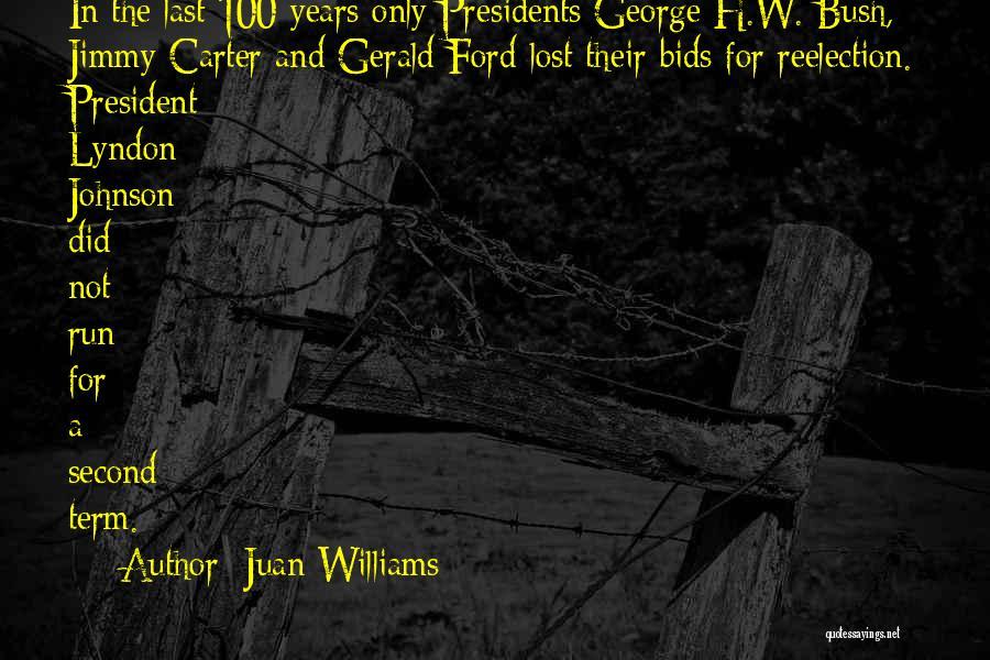 Juan Williams Quotes 1493392