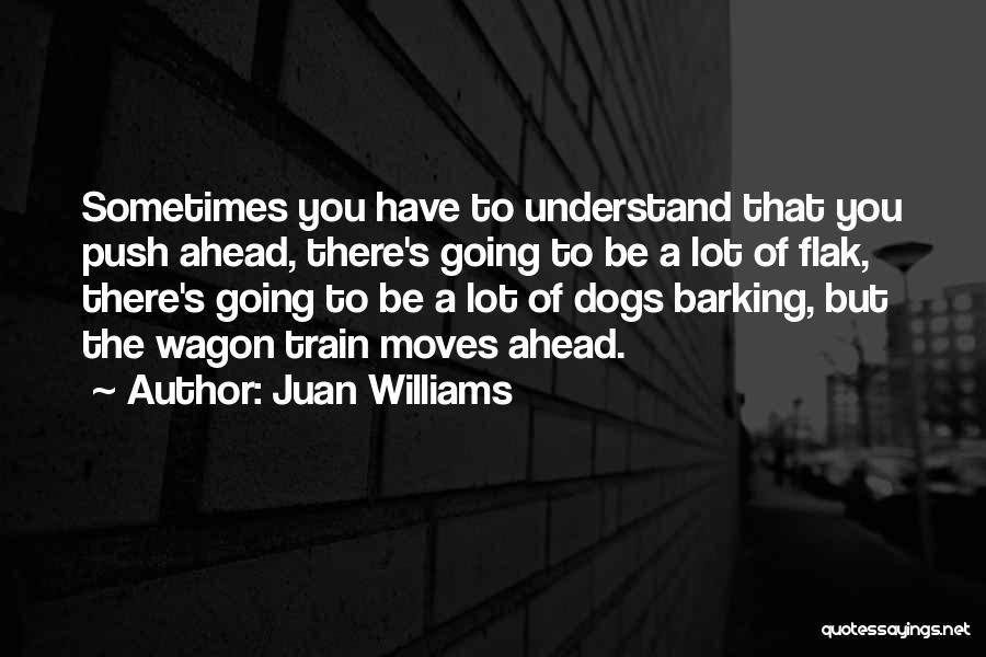 Juan Williams Quotes 1517623