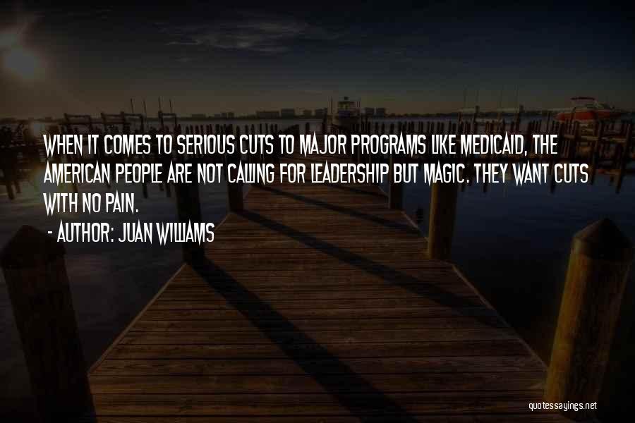 Juan Williams Quotes 1761223