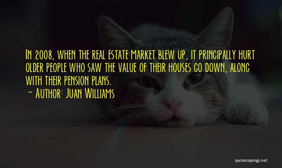 Juan Williams Quotes 1788546