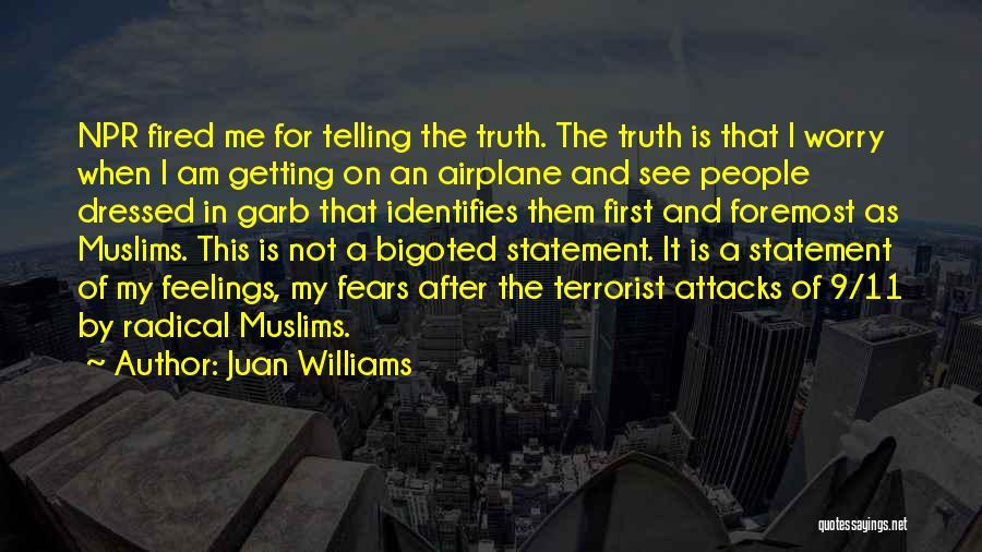 Juan Williams Quotes 1818234