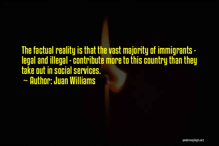 Juan Williams Quotes 182868