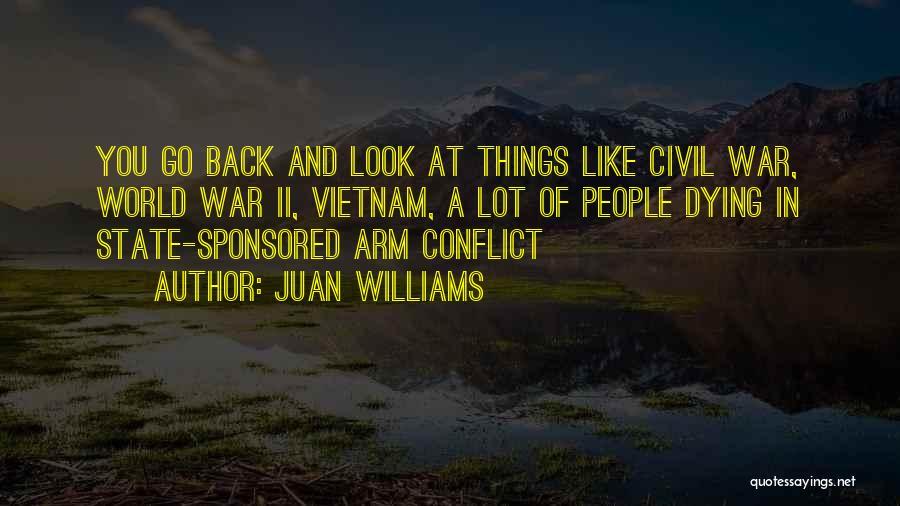Juan Williams Quotes 1972306