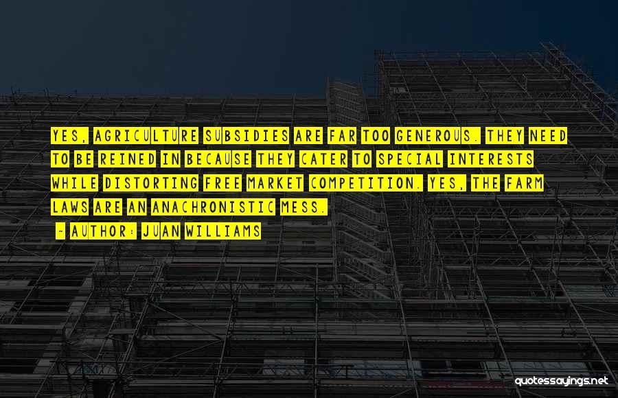 Juan Williams Quotes 2017294