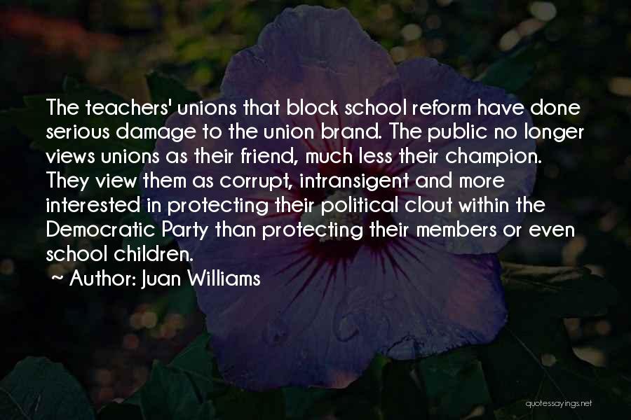 Juan Williams Quotes 2031111