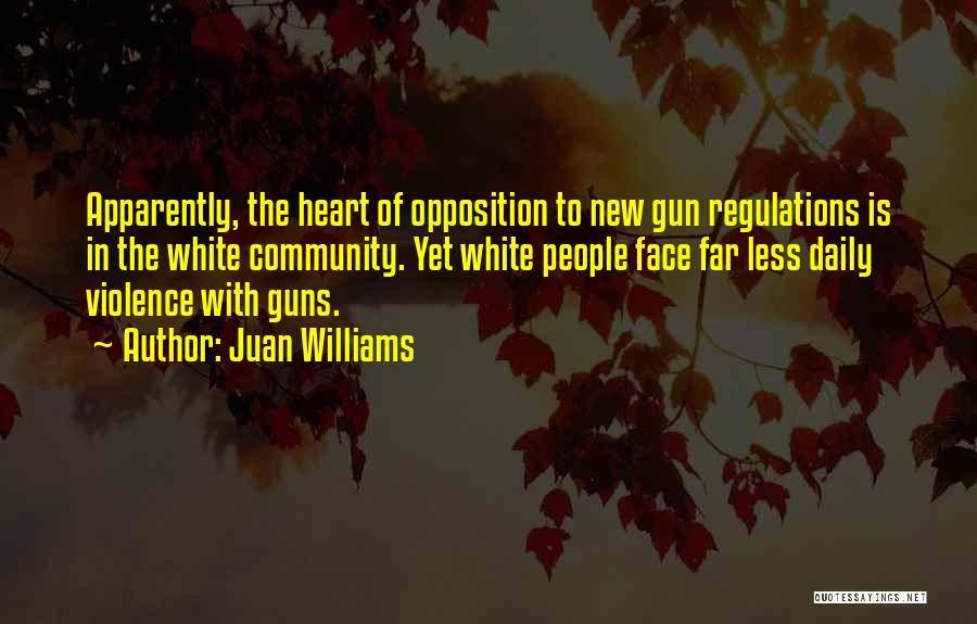 Juan Williams Quotes 2054250