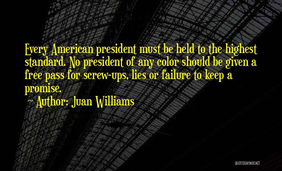 Juan Williams Quotes 2070630