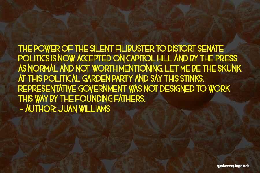 Juan Williams Quotes 2199714