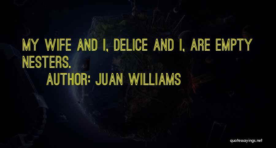Juan Williams Quotes 2206804