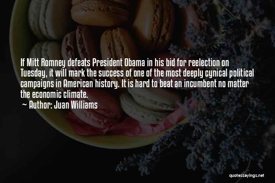Juan Williams Quotes 2207465