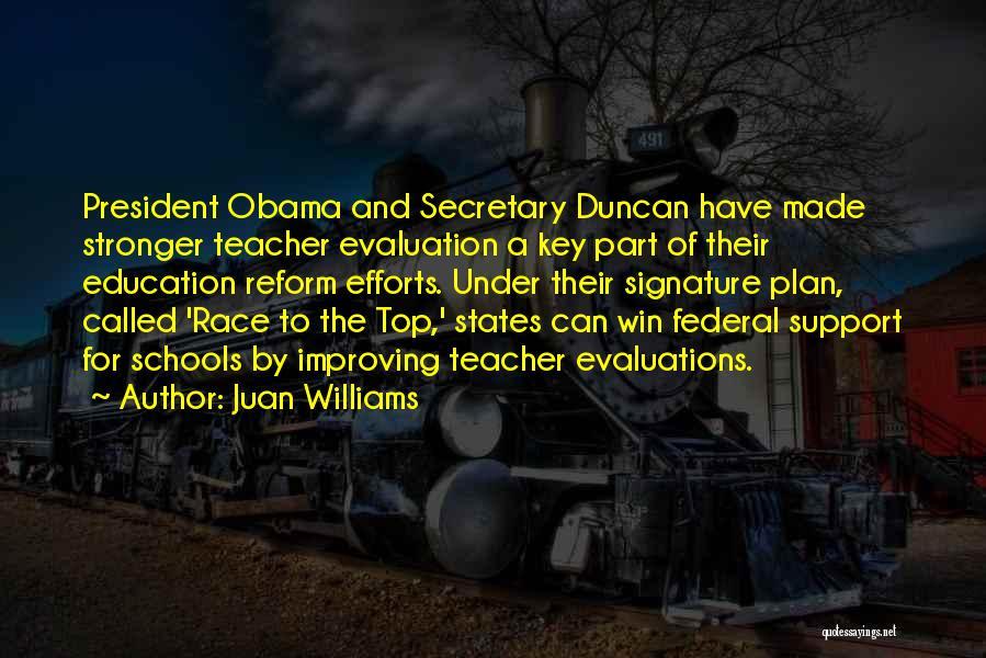 Juan Williams Quotes 237488