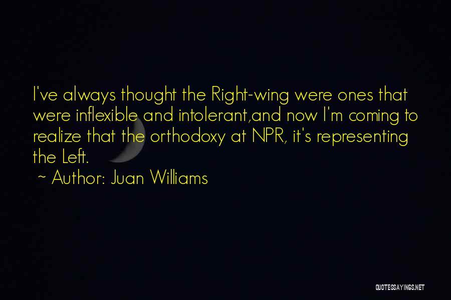 Juan Williams Quotes 302734