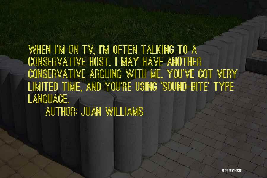 Juan Williams Quotes 408118