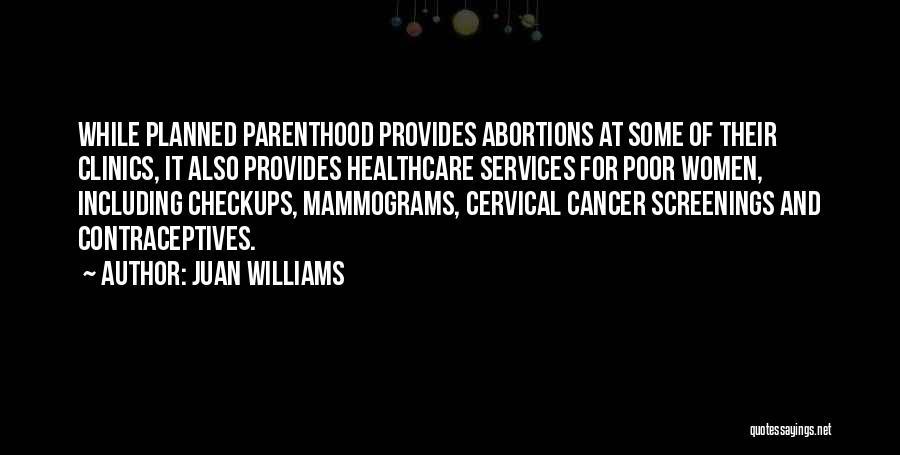Juan Williams Quotes 436487
