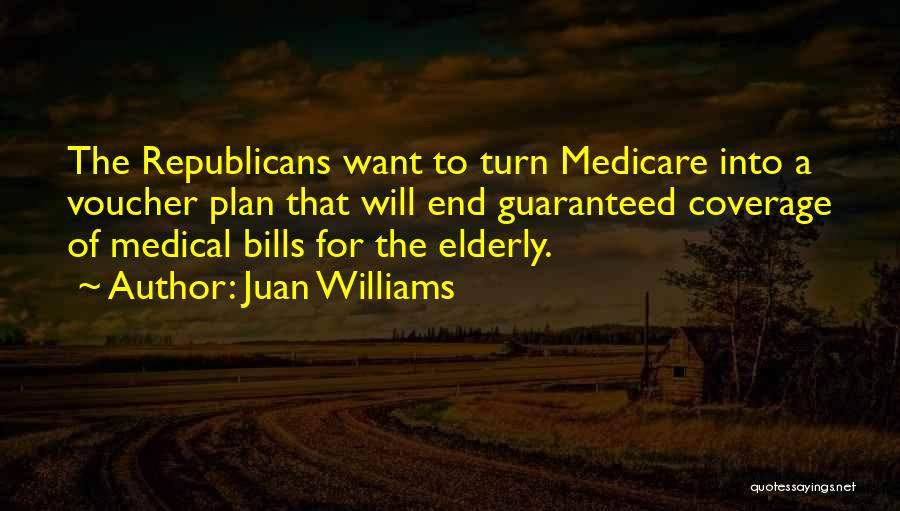 Juan Williams Quotes 511048