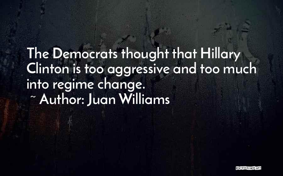 Juan Williams Quotes 82775