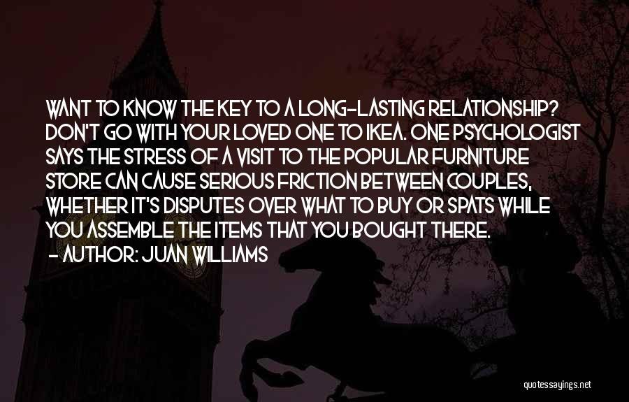 Juan Williams Quotes 868459