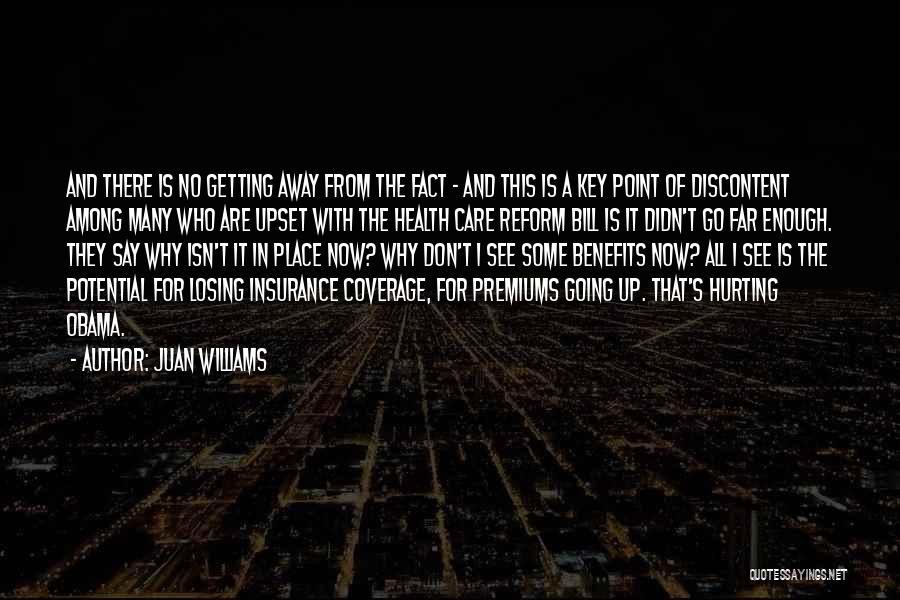 Juan Williams Quotes 915241