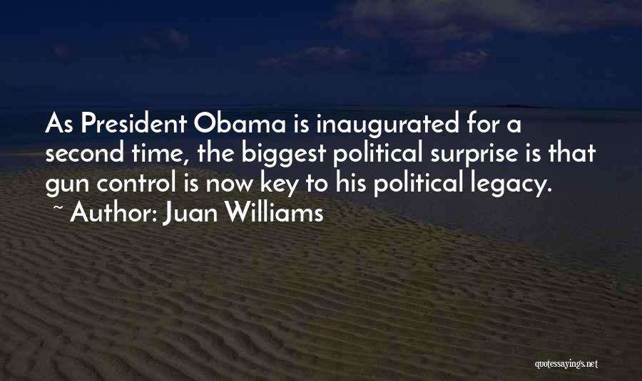 Juan Williams Quotes 926749