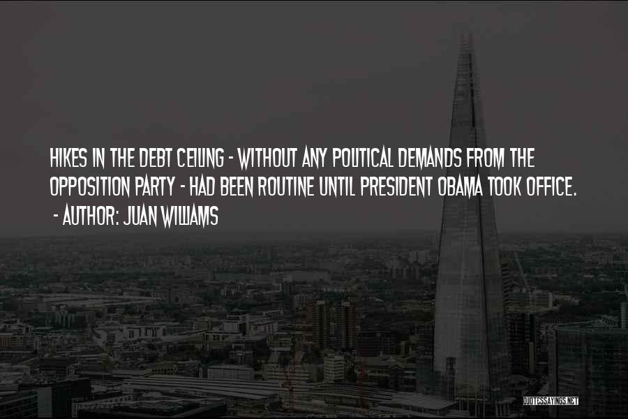 Juan Williams Quotes 954101