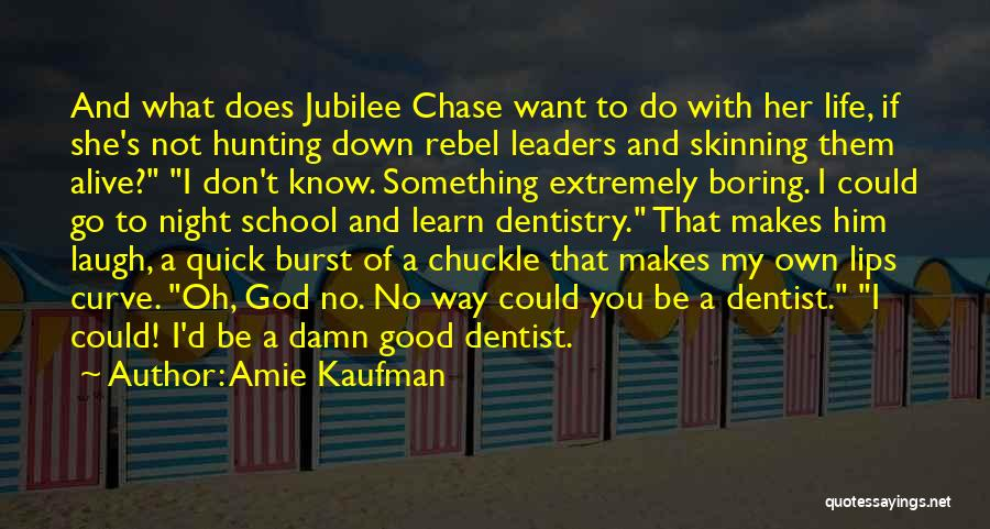 Jubilee Quotes By Amie Kaufman