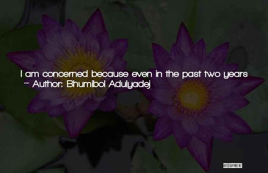 Jubilee Quotes By Bhumibol Adulyadej
