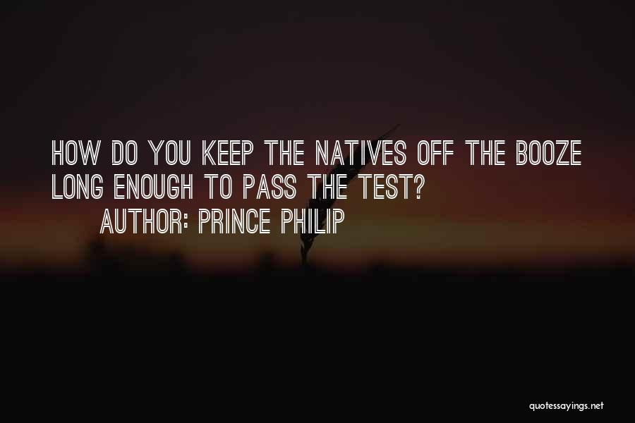 Jubilee Quotes By Prince Philip