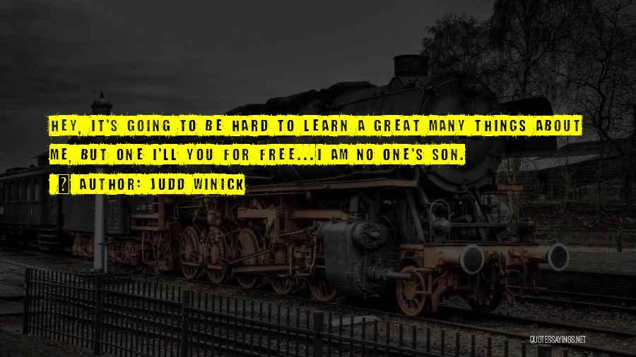 Judd Winick Quotes 1401971