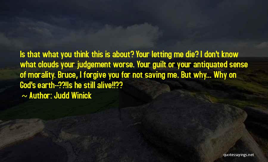 Judd Winick Quotes 2025613