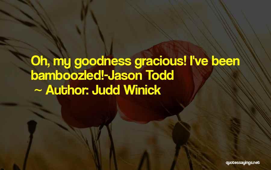 Judd Winick Quotes 2250203